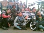 Freedom Scooter Jakarta